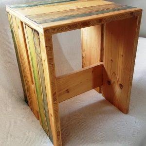 Workshop in der Holzwerkstatt