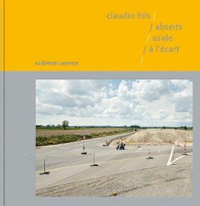 abseits – Ausstellung Claudio Hils