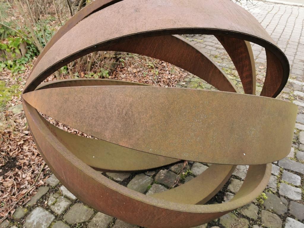 Skulpturenweg im albgut